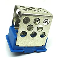 conpus HVAC Fan Blower Motor Resistor Regolatore per BMW Serie 5E32E34641183916991989–1993bmw 535i