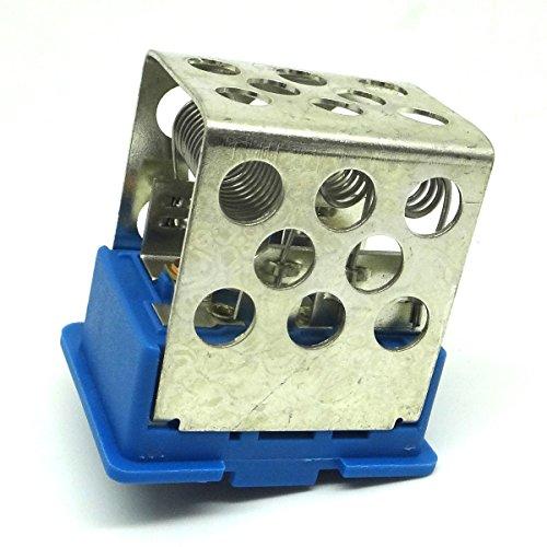 conpus HVAC Fan Blower Motor Resistor Regolatore per BMW Serie 5E32E34641183916991989-1995BMW 525i