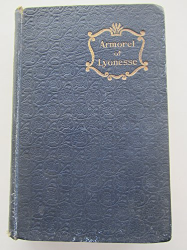 Armorel of Lyonesse: A Roman of To-Day