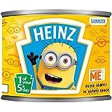 Heinz Minions Pasta 205g Formas