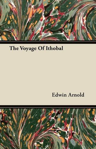 The Voyage Of Ithobal Cover Image