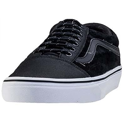 Vans Herren Sneaker Old Skool Reissue DX Sneakers