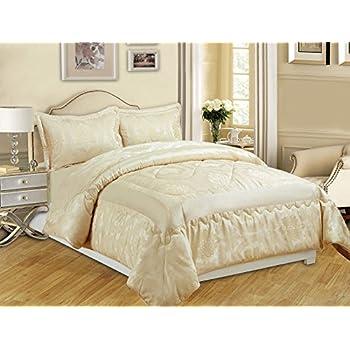 bett berwurf set tagesdecke z mr t ecru by dematex k che haushalt. Black Bedroom Furniture Sets. Home Design Ideas