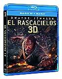 Skyscraper: El Rascacielos (3D + BD) [Blu-ray]