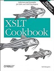 [(XSLT Cookbook)] [ By (author) Sal Mangano ] [December, 2005]