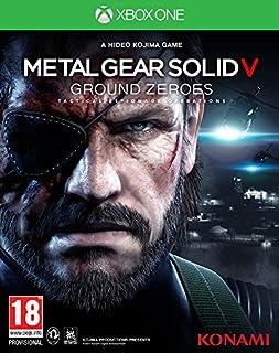 Metal Gear Solid V : Ground Zeroes (B00HULQXIU) | Amazon price tracker / tracking, Amazon price history charts, Amazon price watches, Amazon price drop alerts