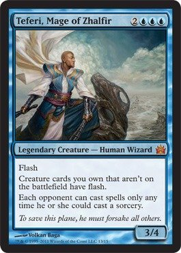 magic-the-gathering-teferi-mage-of-zhalfir-from-the-vault-legends-foil-by-magic-the-gathering