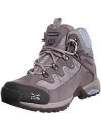 Hi-Tec V-lite Rapidtrail - Zapatillas de senderismo de ante para hombre
