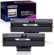 Zambrero MLT-D111S D111S Cartucho Tóner Compatible para Samsung Xpress SL-M2070W SL-M2026 SL-M2070 SL-M2026W S