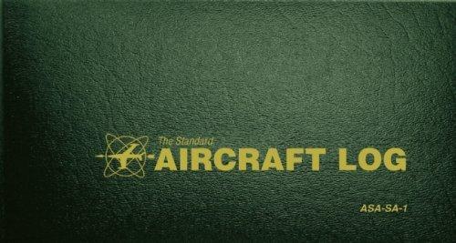 The Standard Aircraft Log: ASA-SA-1 (2013-03-31)