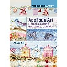Appliqué Art (The Textile Artist)