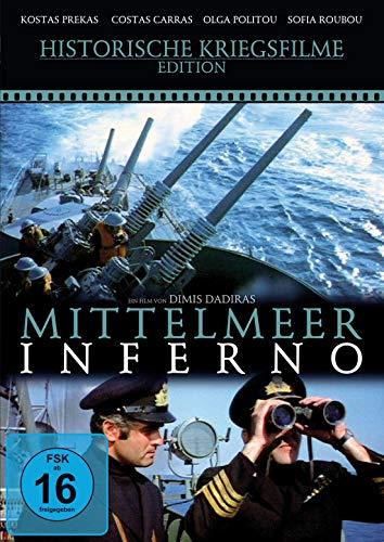 Mittelmeer Inferno