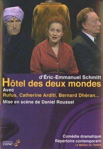 Bild von Hôtel des deux mondes [FR Import]