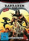 Barbaren Box, Vol. 1 [2 DVDs]