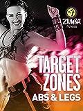Zumba Target Zones - Abs & Legs [OV]