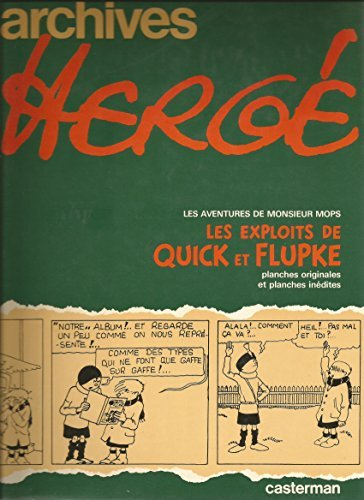 Archives Hergé, Tome 2