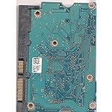 HDS5C3030ALA630, 0J14077 BA3967_, PN 0F12460, Hitachi 3TB SATA 3.5 Tarjeta Lógica (PCB) de la Unidad
