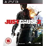 Just Cause 2 Limited Edition (PS3) by Square Enix