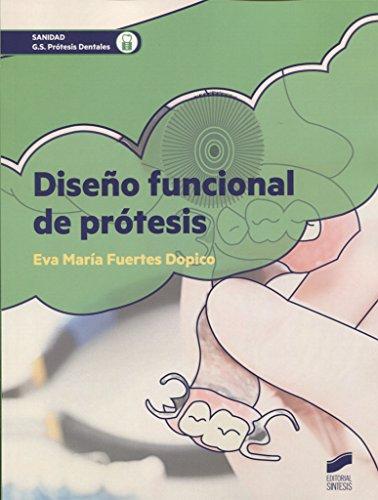 Diseño funcional de prótesis (Sanidad)