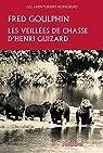Les veillées de chasse d'Henri Guizard par Goulphin
