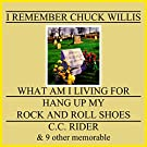 I Remember Chuck Willis