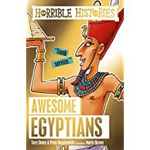 Horrible Histories: The Awesome Egyptians