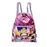 DC SUPERHERO GIRLS - 31151 - Sac Piscine