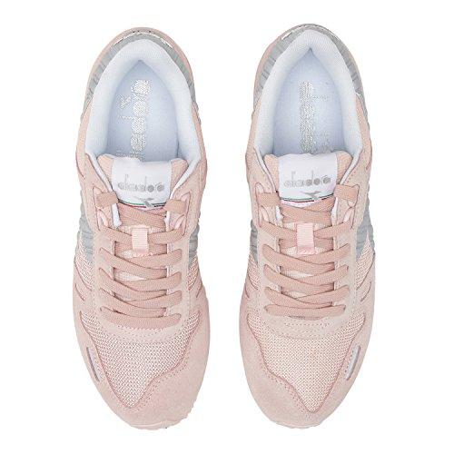 Diadora Titan II W, Sneaker Donna 50178 - ROSA VELATO