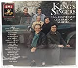 Songtexte von The King's Singers - 20th Anniversary Celebration Sampler