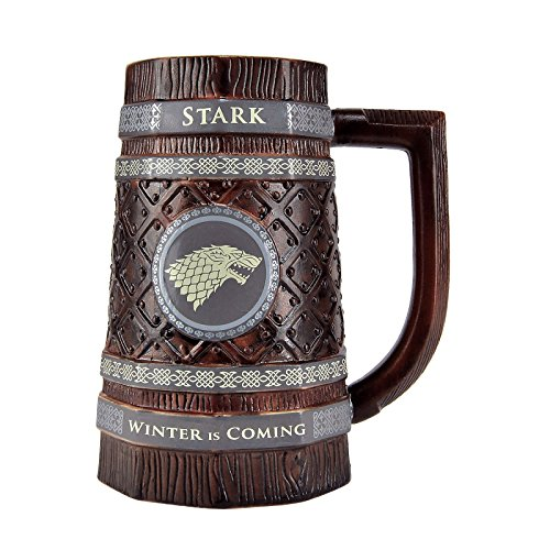 Game of Thrones Stein – Stark