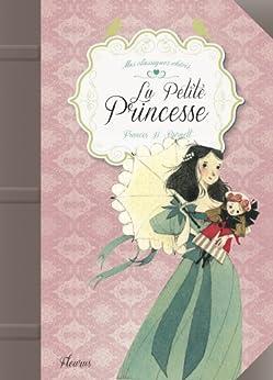La Petite Princesse par [Chalmers, Nathalie]
