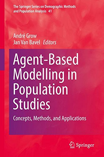 Agent-Based Modelling in Population Studies: Concepts, Methods, and Applications (The Springer Series on Demographic Methods and Population Analysis)