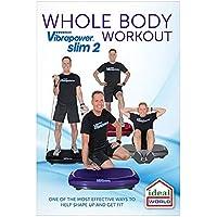 Vibrapower Slim 2 Plus DVD Approx. Run Time 20 Mins
