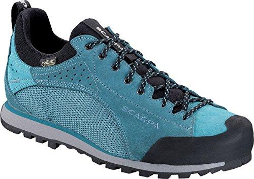 """Damen Trekkingschuhe """"Baltoro GTX"""" polar blue/icefall"""