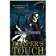 The Reaper's Touch (The Ripper Legacies Book 2)