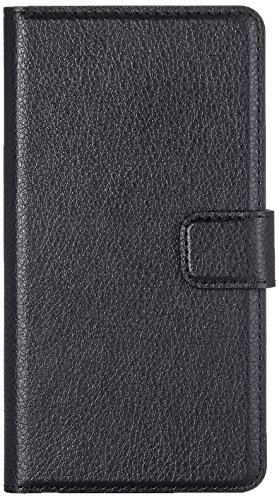 galaxy a5 black muvit Samsung Galaxy A5 Wallet case with 3 cardslots Black