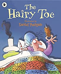 The Hairy Toe by Daniel Postgate (2009-01-05)