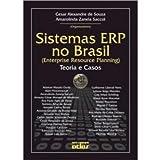 Scarica Libro Sistemas ERP no Brasil Enterprise Resource Planning Teoria e Casos Em Portuguese do Brasil (PDF,EPUB,MOBI) Online Italiano Gratis