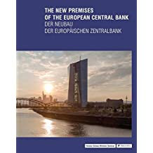 The new premises of the European Central Bank