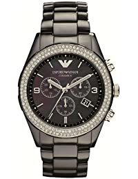 Emporio Armani AR1455 - Reloj para mujeres