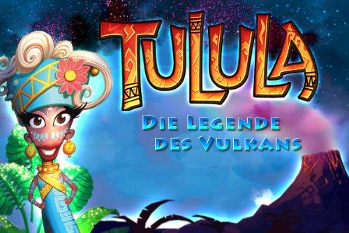 Tulula Die Legende des Vulkans