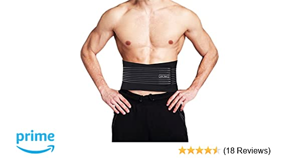 0b904f0634a TOMASHE Lumbar Lower Back Brace and Support Belt for Men   Women - 8 Stable  Splints for Back Pain Relief