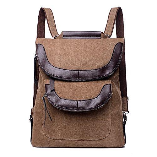 byd-mujeres-man-unisex-school-bag-bolsos-mochila-bolsa-de-viaje-canvas-bag-double-zipper-design-cart