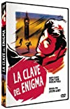 La Clave Del Enigma - Blind Date - Joseph Losey - Hardy Krüger y Stanley Baker - Audio: espagnol, anglais. Sous-titres: Espagnol.