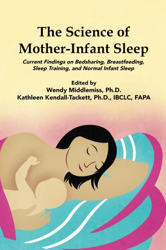 The Science of Mother-Infant Sleep: Current Findings on Bedsharing, Breastfeeding, Sleep Training, and Normal Infant Sleep (English Edition)