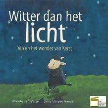 Witter dan het licht (Dutch Edition)
