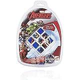 Laciteinterdite Rubik's cube 3x3 Avengers Marvel, cubo puzzle juguetes educativos