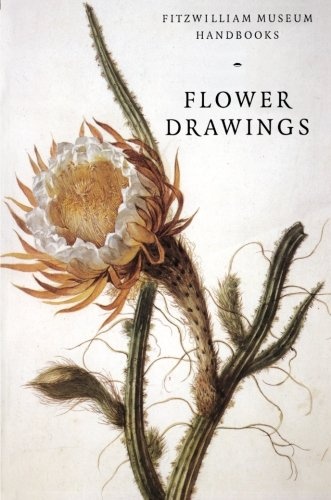 Flower Drawings Paperback (Fitzwilliam Museum Handbooks)