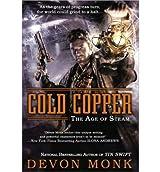 [(Cold Copper)] [Author: Devon Monk] published on (July, 2013)