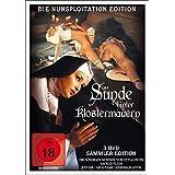 Sünde hinter Klostermauern - Die Nunsploitation-Edition